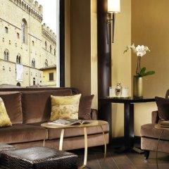 Отель San Firenze Suites & Spa Флоренция интерьер отеля