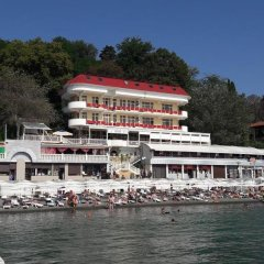 Hotel Russo Turisto