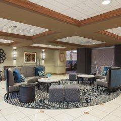 Отель Homewood Suites Columbus, Oh - Airport Колумбус интерьер отеля фото 3