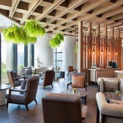 Отель Andaz Singapore - a concept by Hyatt интерьер отеля