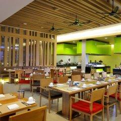 Отель Holiday Inn Resort Phuket Mai Khao Beach питание фото 2