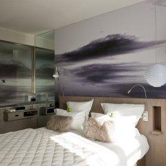 Отель Le Grand Balcon Hotel Франция, Тулуза - отзывы, цены и фото номеров - забронировать отель Le Grand Balcon Hotel онлайн комната для гостей фото 5