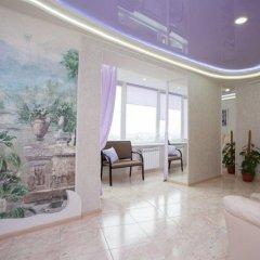 Апартаменты InnHome Апартаменты комната для гостей фото 4