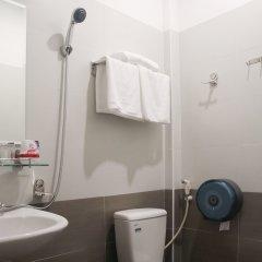 Отель H&H Hostel Вьетнам, Ханой - отзывы, цены и фото номеров - забронировать отель H&H Hostel онлайн ванная фото 2