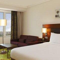 Отель Hilton Garden Inn New Delhi/Saket фото 17