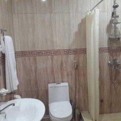 Отель ML ванная фото 2