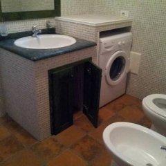 Отель Aira Te Finu Верноле ванная фото 2