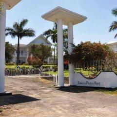 Отель Jamaica Palace Порт Антонио фото 6