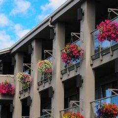 Отель Accent Inns Victoria Канада, Саанич - отзывы, цены и фото номеров - забронировать отель Accent Inns Victoria онлайн фото 12