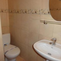 Гостиница Guest House Primorskiy Одесса ванная