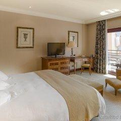Отель Intercontinental Madrid Мадрид комната для гостей фото 4