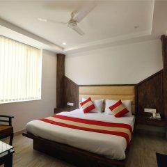 Отель Optimum Baba Residency комната для гостей фото 3