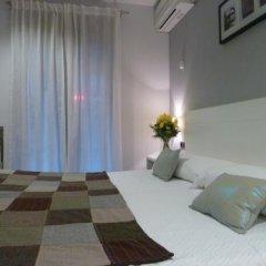 Отель Pensión Gárate Испания, Сан-Себастьян - отзывы, цены и фото номеров - забронировать отель Pensión Gárate онлайн комната для гостей фото 5