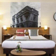 Отель Aparthotel Adagio Brussels Grand Place Бельгия, Брюссель - 14 отзывов об отеле, цены и фото номеров - забронировать отель Aparthotel Adagio Brussels Grand Place онлайн фото 3