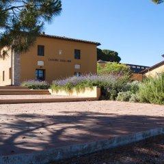 Отель Casone Ugolino Кастаньето-Кардуччи фото 22