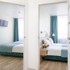 Гостиница Репинская 3* Стандартный номер с двуспальной кроватью фото 23