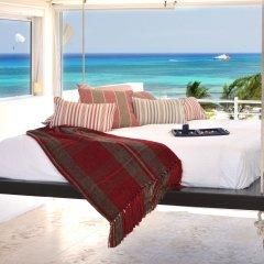 Отель Magia Beachside Condo Плая-дель-Кармен помещение для мероприятий
