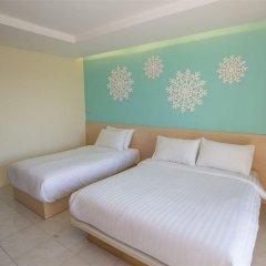 Отель R-Con Scenery Mansion комната для гостей фото 4