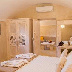 Отель Love Nest villa Греция, Остров Санторини - отзывы, цены и фото номеров - забронировать отель Love Nest villa онлайн комната для гостей фото 3