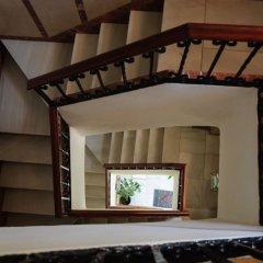 Отель Pension Perez Montilla интерьер отеля фото 3