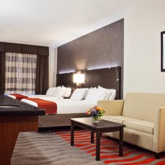 Holiday Inn Express Hotel & Suites Pittsburgh-South Side интерьер отеля фото 2