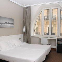 Отель Hostal Alemana Сан-Себастьян комната для гостей фото 2