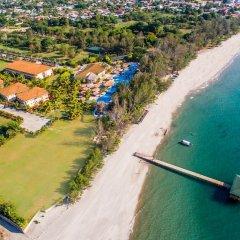 Отель La Ensenada Beach Resort - All Inclusive Гондурас, Тела - отзывы, цены и фото номеров - забронировать отель La Ensenada Beach Resort - All Inclusive онлайн фото 11