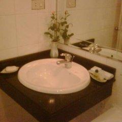 Отель Bounjour Viet Nam Вьетнам, Ханой - отзывы, цены и фото номеров - забронировать отель Bounjour Viet Nam онлайн ванная фото 2