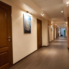 Экипаж Отель Сочи интерьер отеля фото 2