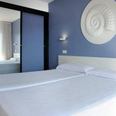 Отель Blue Sea Montevista Hawai Испания, Льорет-де-Мар - 3 отзыва об отеле, цены и фото номеров - забронировать отель Blue Sea Montevista Hawai онлайн комната для гостей фото 5