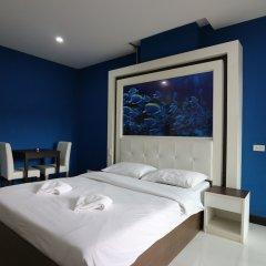 Отель Ben Residence комната для гостей