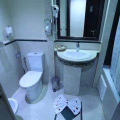 Helnan Chellah Hotel ванная