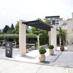 Отель Admiral Черногория, Будва - отзывы, цены и фото номеров - забронировать отель Admiral онлайн фото 2