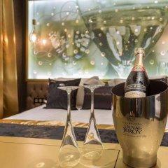 Отель California Saint Germain Франция, Париж - отзывы, цены и фото номеров - забронировать отель California Saint Germain онлайн в номере