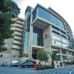 Отель Harmonia Черногория, Будва - отзывы, цены и фото номеров - забронировать отель Harmonia онлайн парковка