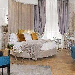 Отель Navona Style Италия, Рим - отзывы, цены и фото номеров - забронировать отель Navona Style онлайн комната для гостей фото 4