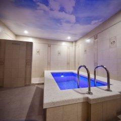 Отель Фаворит Большой Геленджик бассейн фото 3