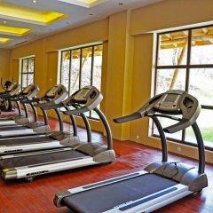 Gazelle Resort & Spa Турция, Болу - отзывы, цены и фото номеров - забронировать отель Gazelle Resort & Spa онлайн фитнесс-зал фото 3