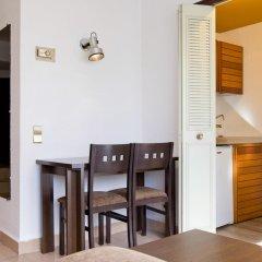 Отель Recoletos комната для гостей фото 2