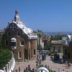 Отель B&b Vistamar Holidays - Adults Only Барселона