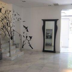 Отель Dormirdcine Cooltural Rooms Испания, Мадрид - отзывы, цены и фото номеров - забронировать отель Dormirdcine Cooltural Rooms онлайн интерьер отеля фото 2