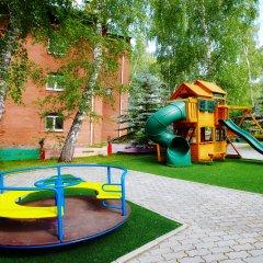 Гостиница Березка детские мероприятия