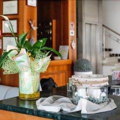 Hotel Venus Римини интерьер отеля фото 3