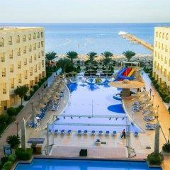 AMC Royal Hotel & Spa - All Inclusive пляж фото 2