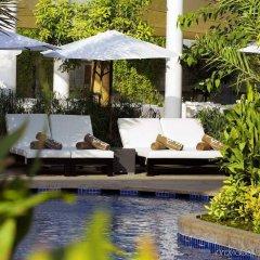Отель Conrad Dubai ОАЭ, Дубай - 2 отзыва об отеле, цены и фото номеров - забронировать отель Conrad Dubai онлайн фото 8