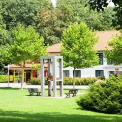 Отель Kim Im Park Дрезден