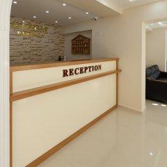 Gizem Pansiyon Турция, Канаккале - отзывы, цены и фото номеров - забронировать отель Gizem Pansiyon онлайн интерьер отеля фото 2