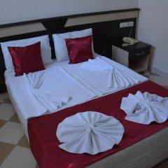 Yavuzhan Hotel Турция, Сиде - 1 отзыв об отеле, цены и фото номеров - забронировать отель Yavuzhan Hotel онлайн комната для гостей фото 5