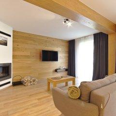 Отель Apartamenty Forma Tatrica Закопане комната для гостей фото 4