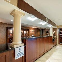 Отель Arlington Court Suites Hotel США, Арлингтон - отзывы, цены и фото номеров - забронировать отель Arlington Court Suites Hotel онлайн спа